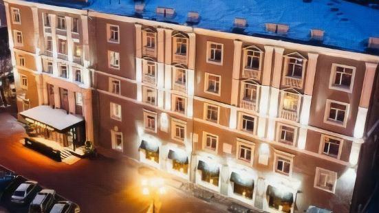 阿穆爾酒店