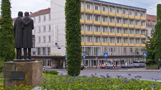 卡塞爾何森蘭德戴斯酒店
