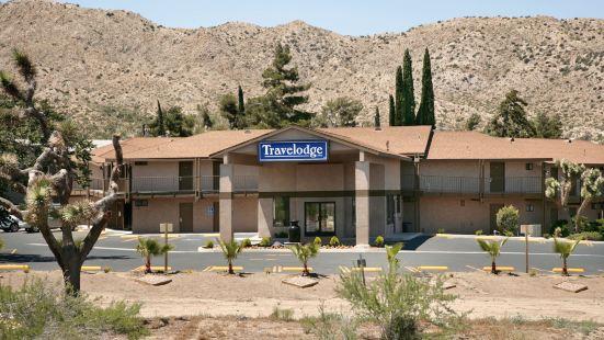 Travelodge Inn & Suites by Wyndham Yucca Valley/Joshua Tree