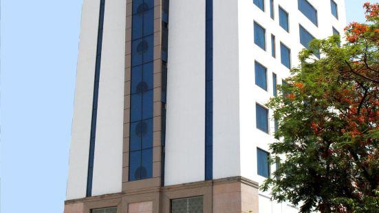 麗博拉酒店