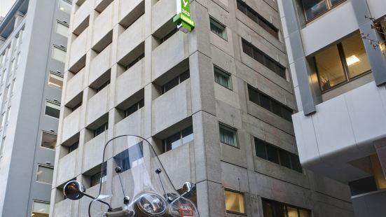 Causeway 353 Hotel Melbourne