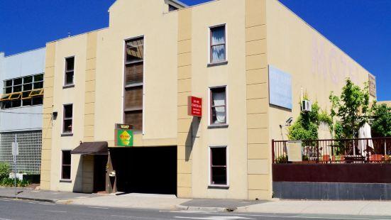 City East Motel Melbourne