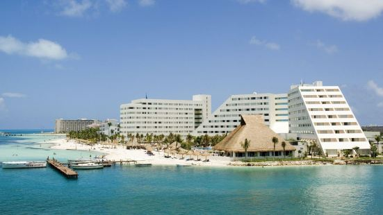 Grand Oasis Palm All-Inclusive