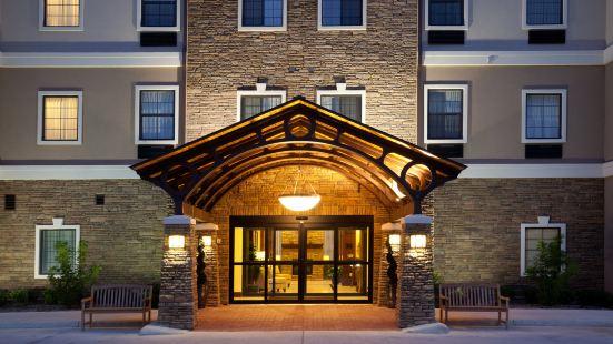 聖安東尼奧海洋世界留橋套房酒店
