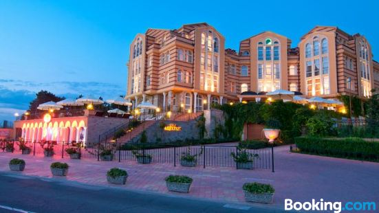 比扎提姆別墅酒店