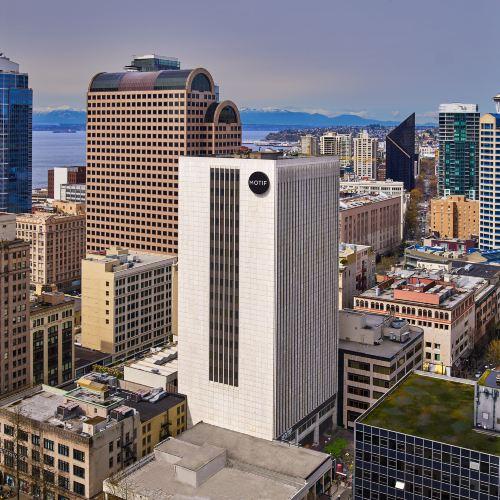 Motif Seattle - a Hyatt Hotel