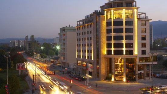 索非亞維加酒店