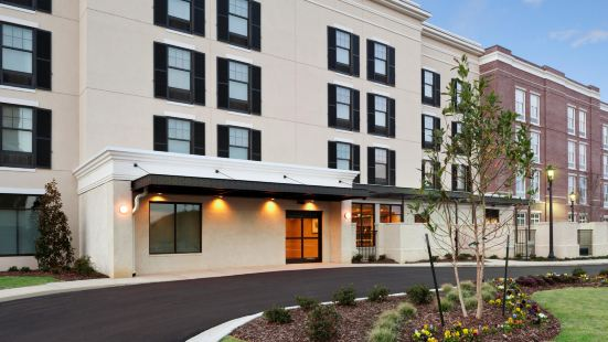 SpringHill Suites by Marriott Jackson North/Ridgeland