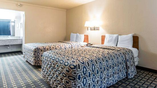 西俄克拉何馬城貝斯特韋斯特修爾酒店