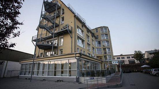 庫斯佩赫爾酒店