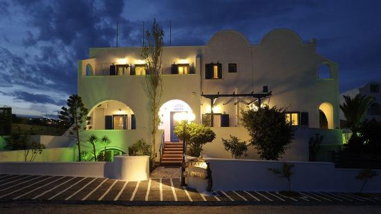 索拉里斯酒店