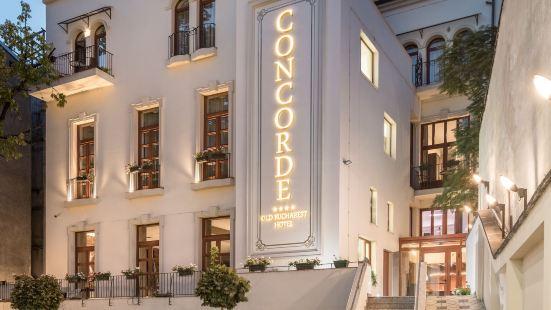 康恩得老布加勒斯特酒店