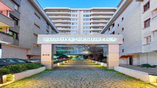 The Suadiye Residence