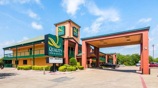 加蘭品質酒店