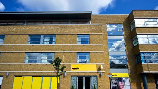Staycity Aparthotels Greenwich High Road London