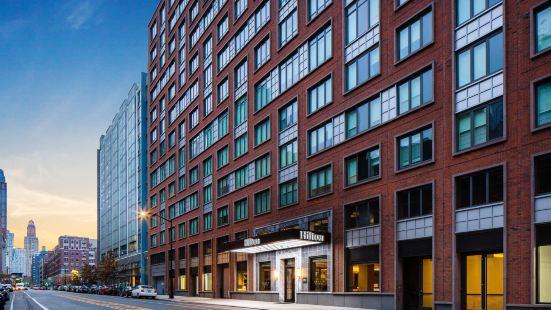 紐約布魯克林希爾頓酒店
