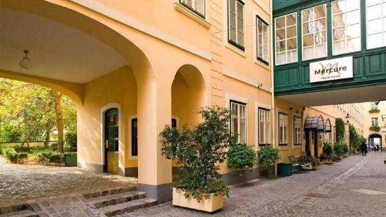 美居維也納畢德邁亞大酒店