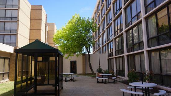 Mcm Elegante Hotel & Suites Lubbock
