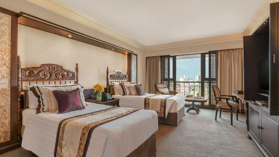 더 마닐라 호텔