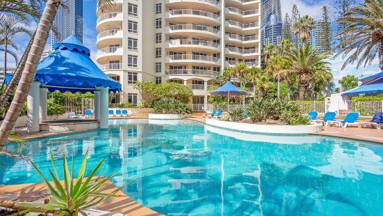 BreakFree Moroccan Resort Gold Coast
