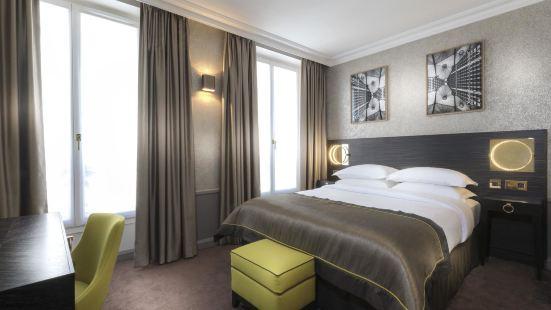 巴黎旺多姆歌劇院酒店