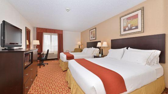 Chicago Oswego Hotel & Suites