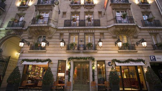 樂諾巴納斯峯酒店