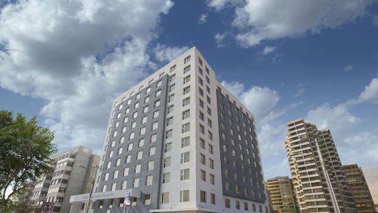 Hotel Diego de Almagro Iquique