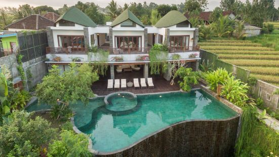 De Moksha Ecofriendly Boutique Resort