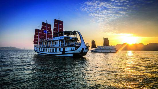 Gray Line Private Luxury Cruise