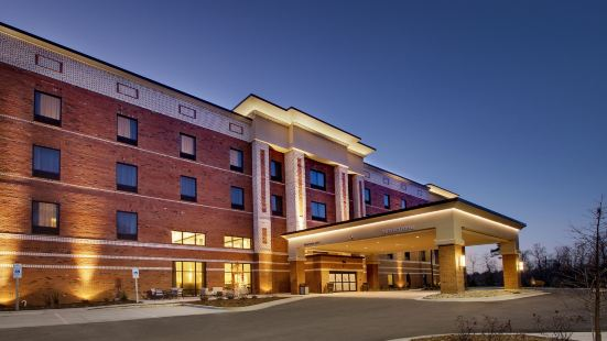 Hampton Inn & Suites Knightdale Raleigh