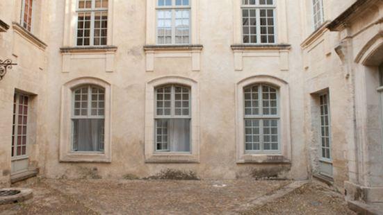 Appartements La Croix