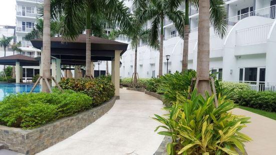 Jona's Place @ Shell Residences Moa Manila