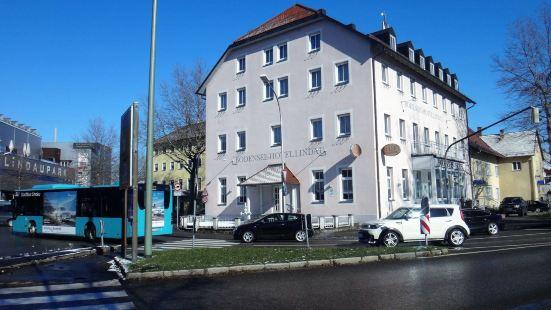 林道巴登海景酒店