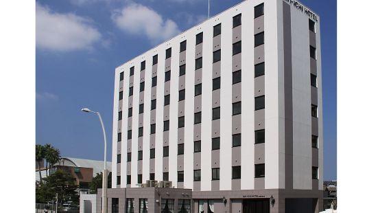 凱莎芭鹿兒島第一酒店
