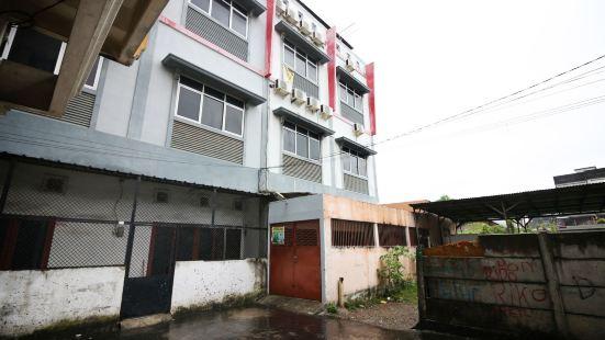 Airy Eco Ilir Timur Satu Sayangan Lorong Ketandan 240 A Palembang