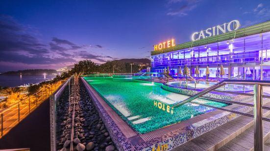 Falkensteiner Hotel Montenegro - Adults Only