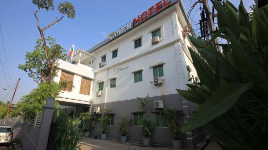 Royal Platinum Hotel