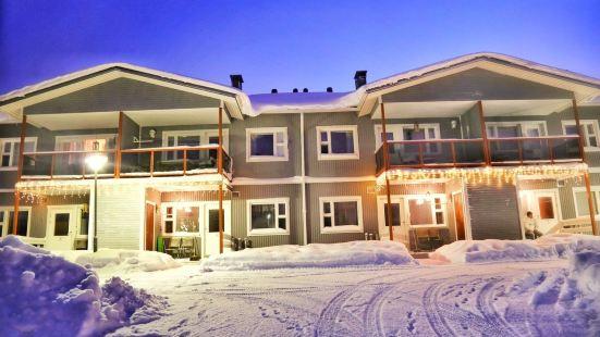 Apartments Kuukkeli