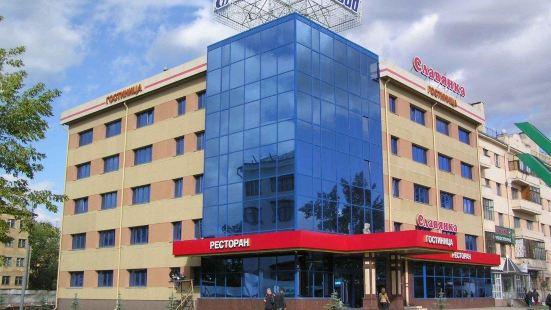 Slavyanka Hotel