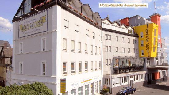 韋蘭德酒店