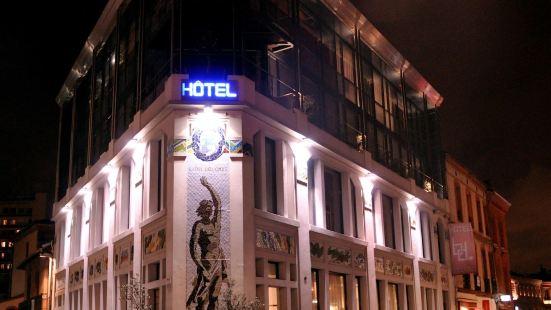 萊班多詩設計酒店