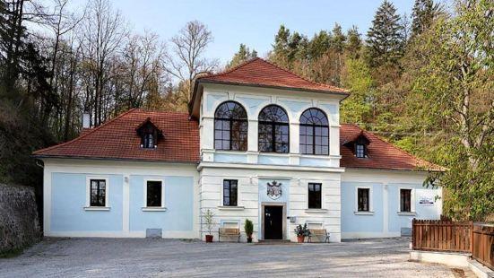 Penzion Zámecká Zahrada