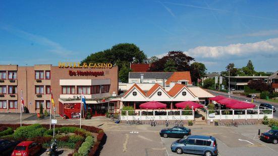 南丁格爾餐廳酒店