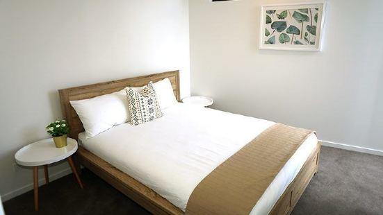 Modern Apartment in Brisbane