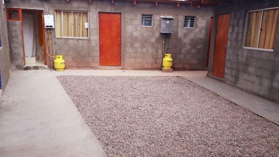 Hostal Open House