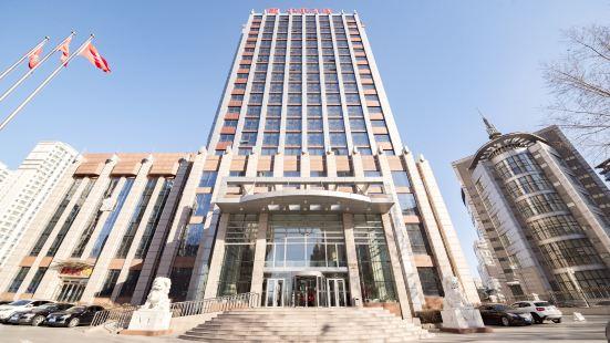 룽탕 호텔