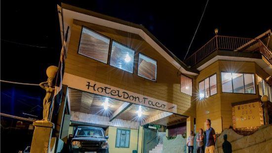 Hotel Don Taco