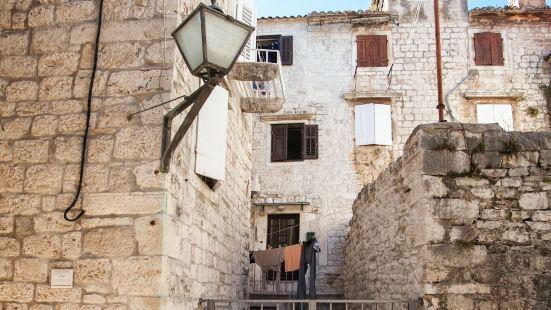 Apartment Heart of Trogir