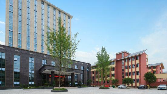 치양 호텔
